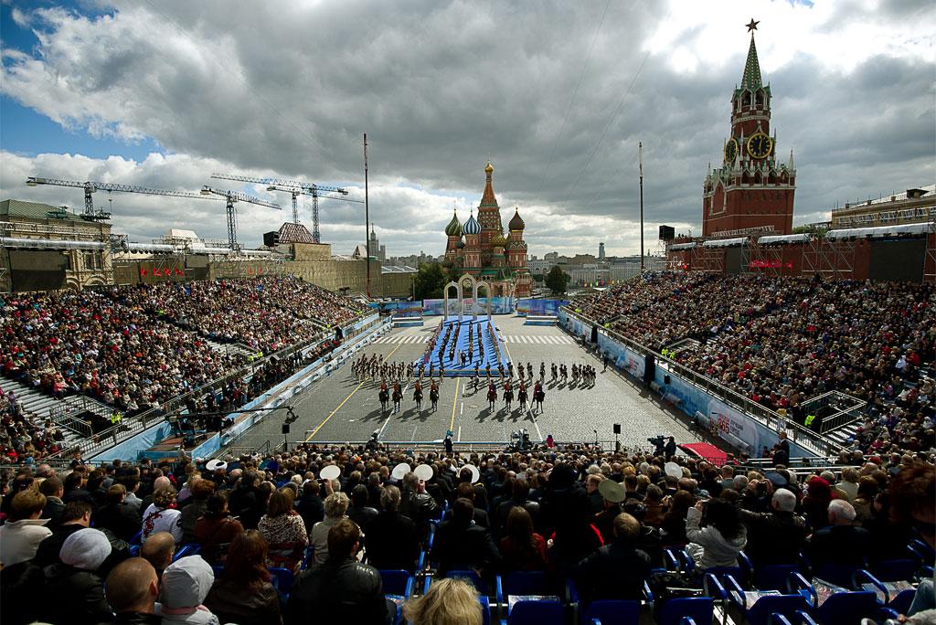 Первое сентября в Москве (2012)